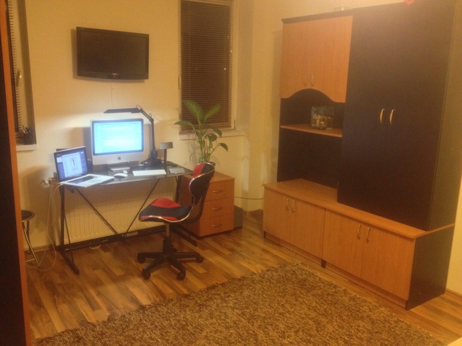 Manastur Apartment