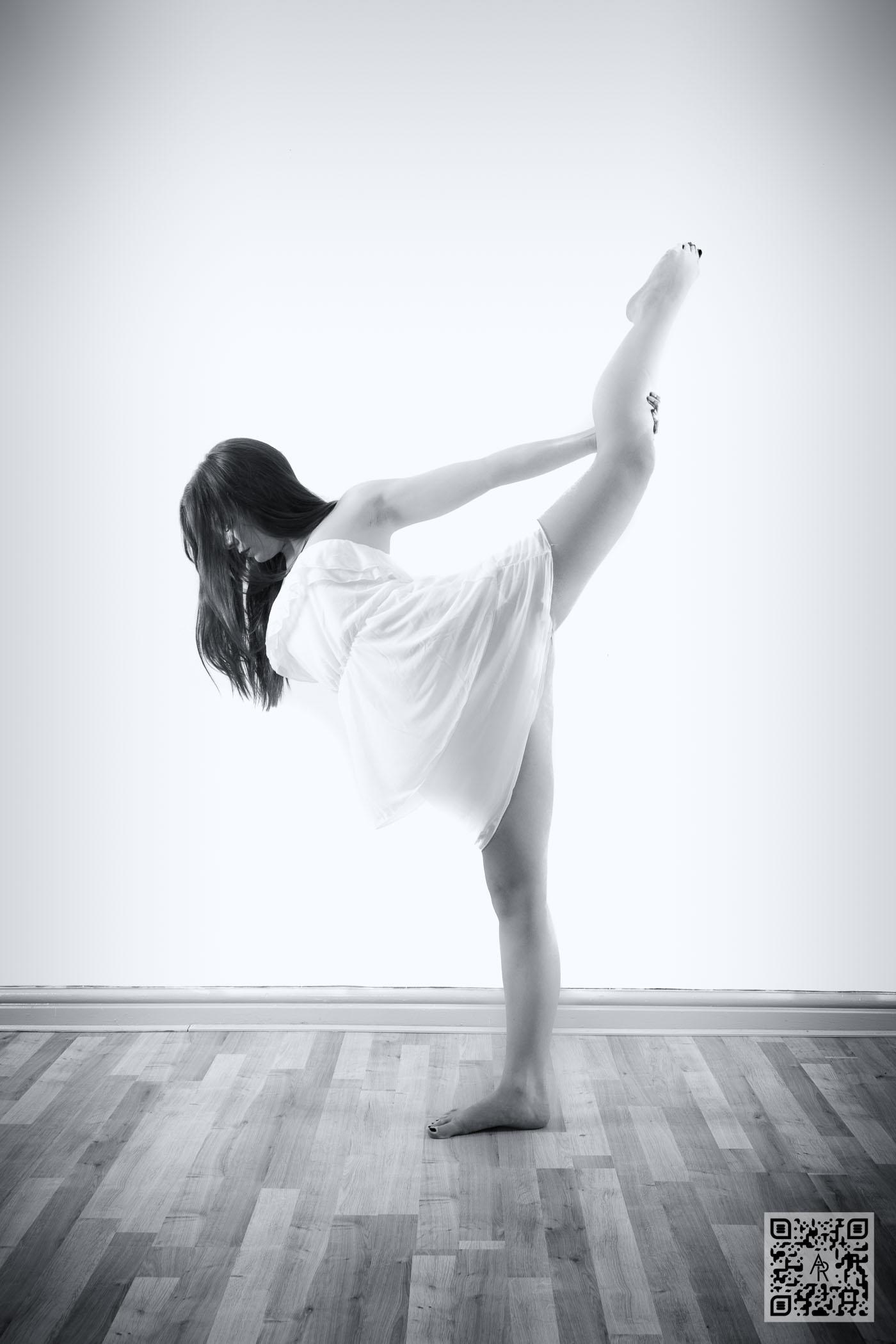Amy Harper - Just Dance