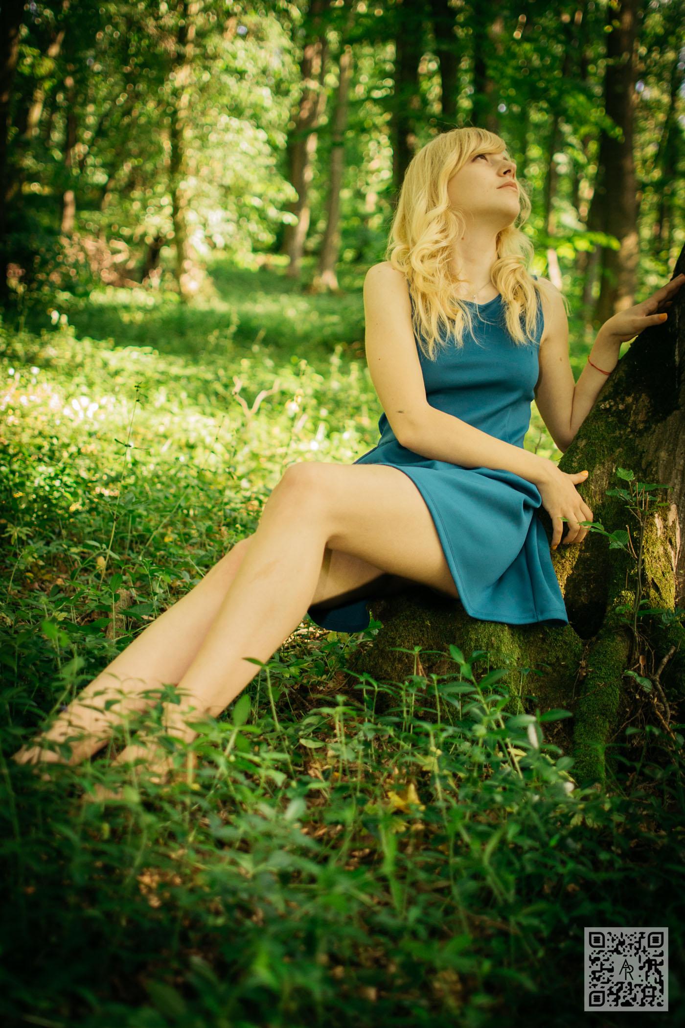(M) Andreea R - Window I - Aaron Roberts Photographer