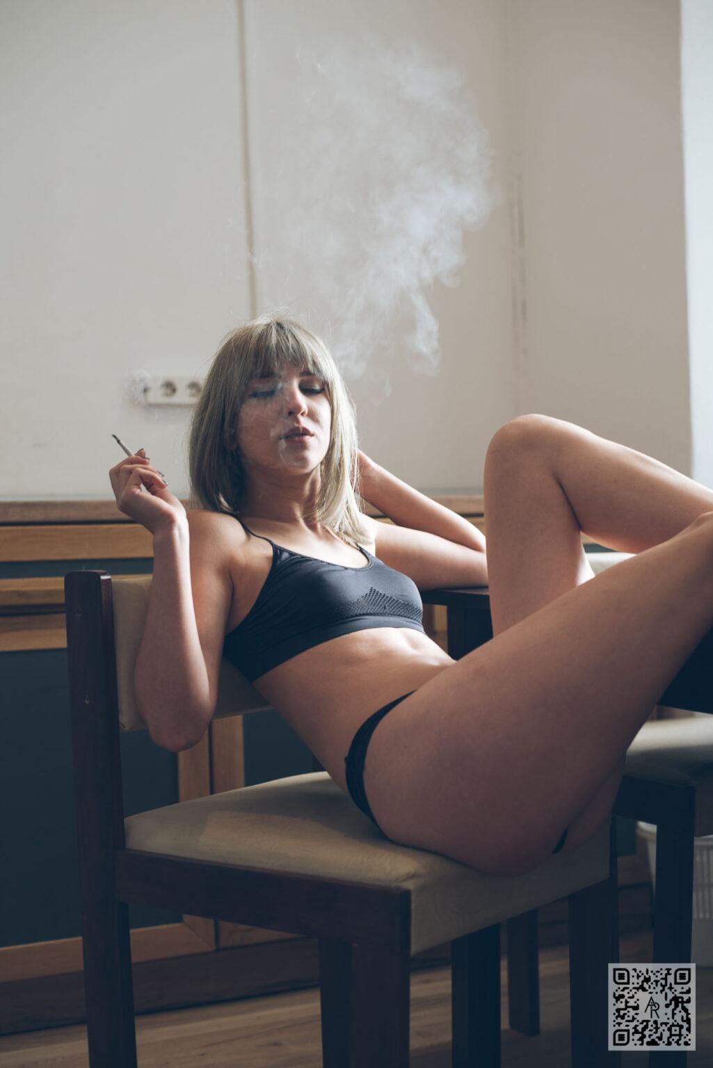 Andreea Robu – Window I