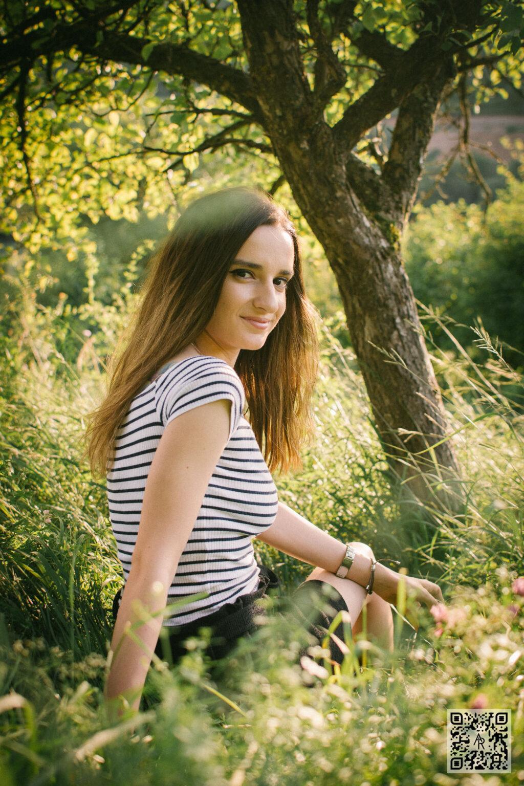 Bianca Hozan – Meadow