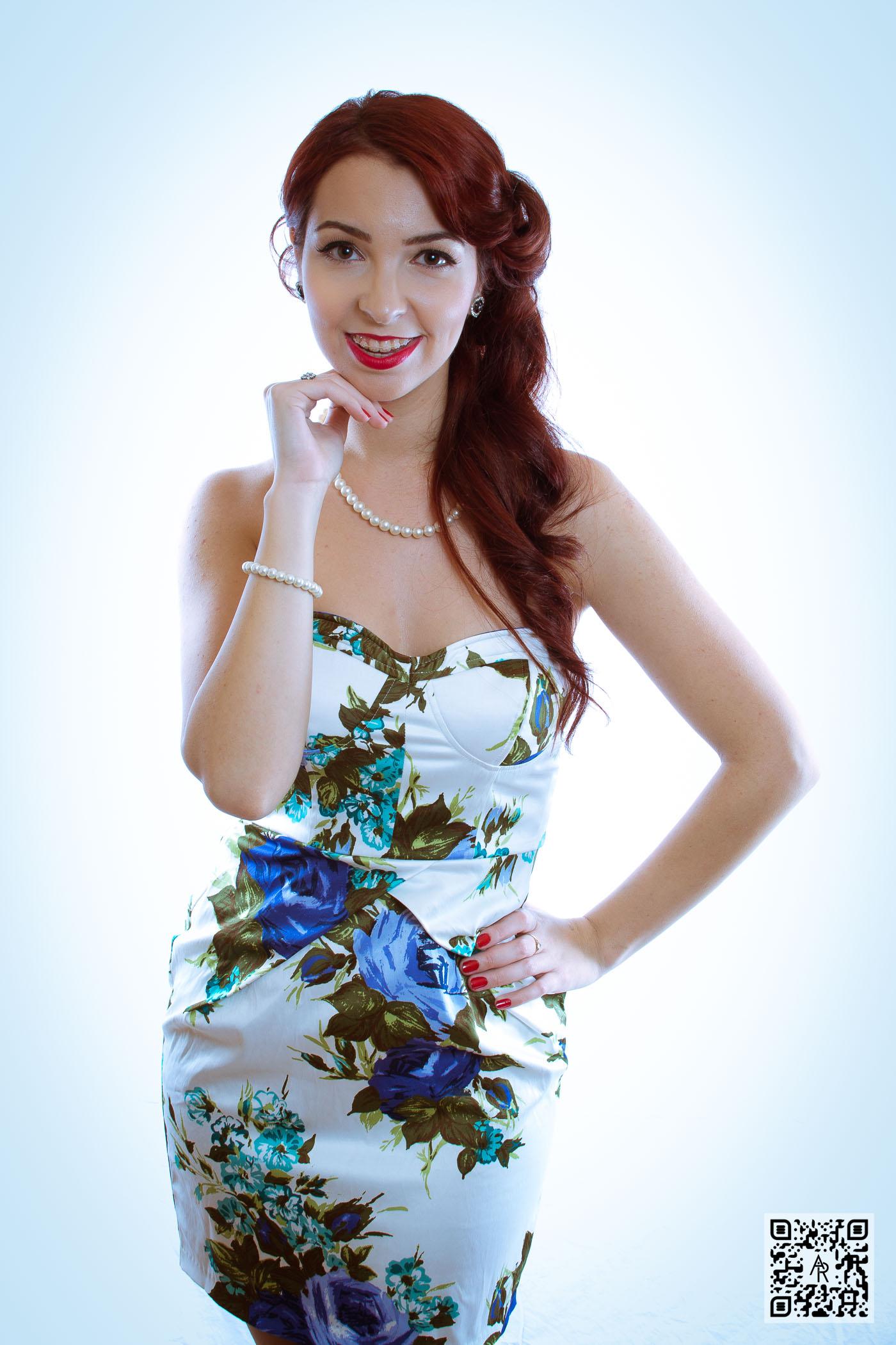 Carina Ana-Maria Paul – Dressed to Impress