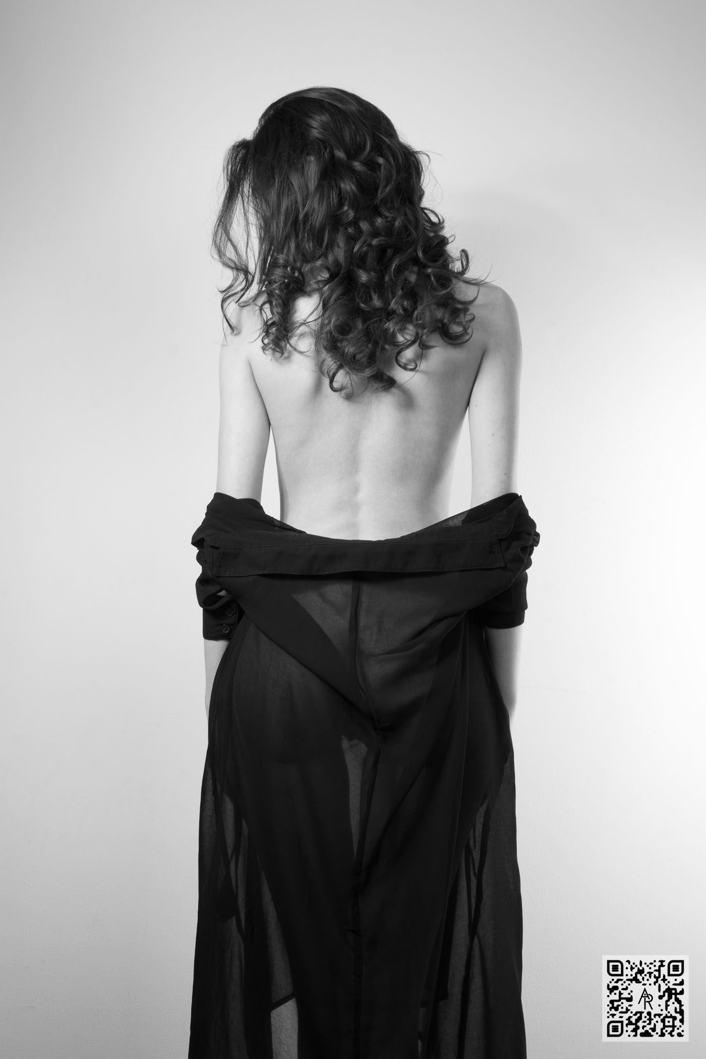 Iulia Mardare – Sheer Perfection