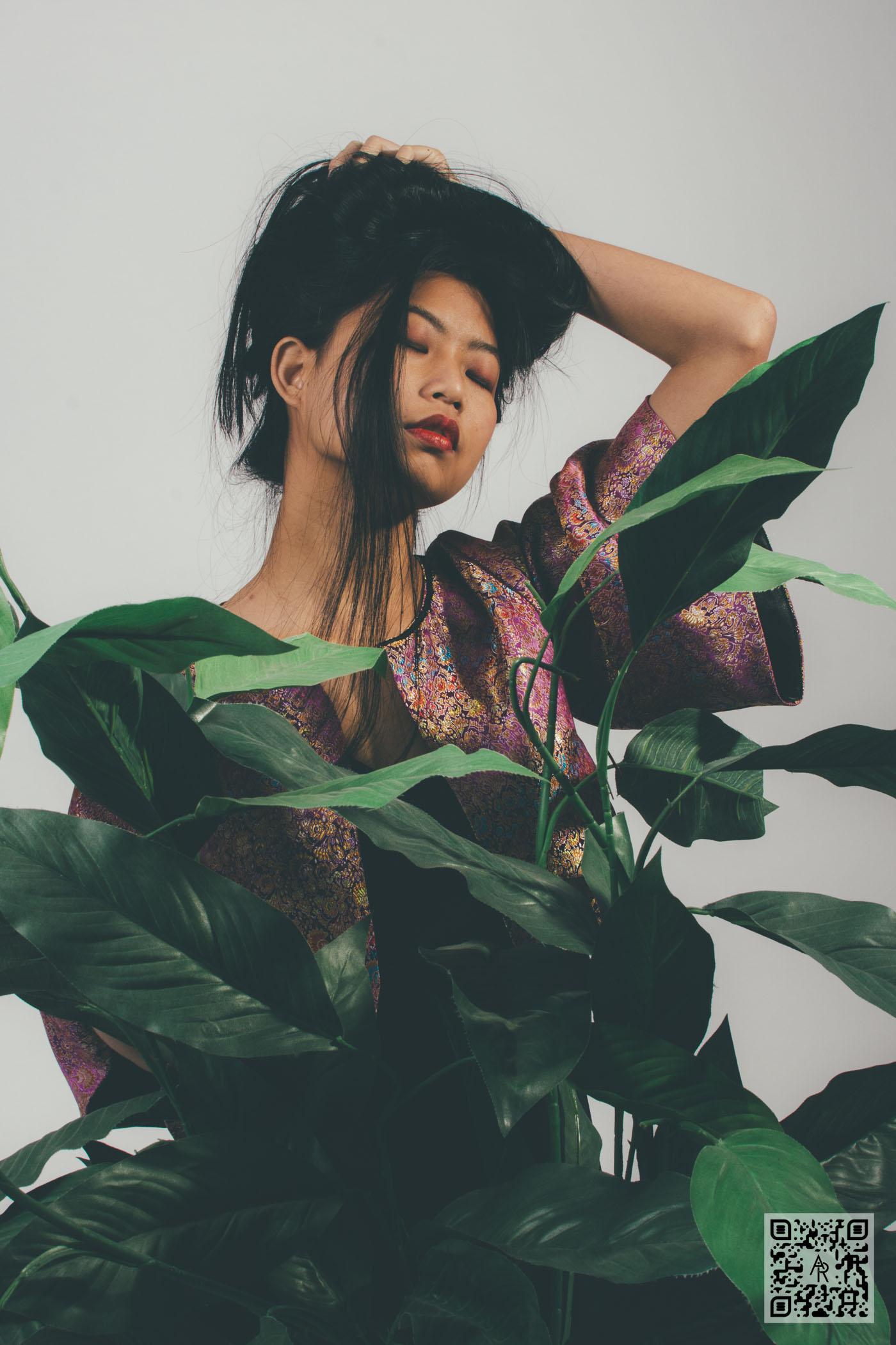 Nguyen Nguyet Anh – Greens