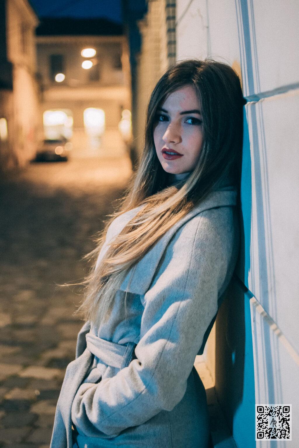 Timea Szabo – Nightlight