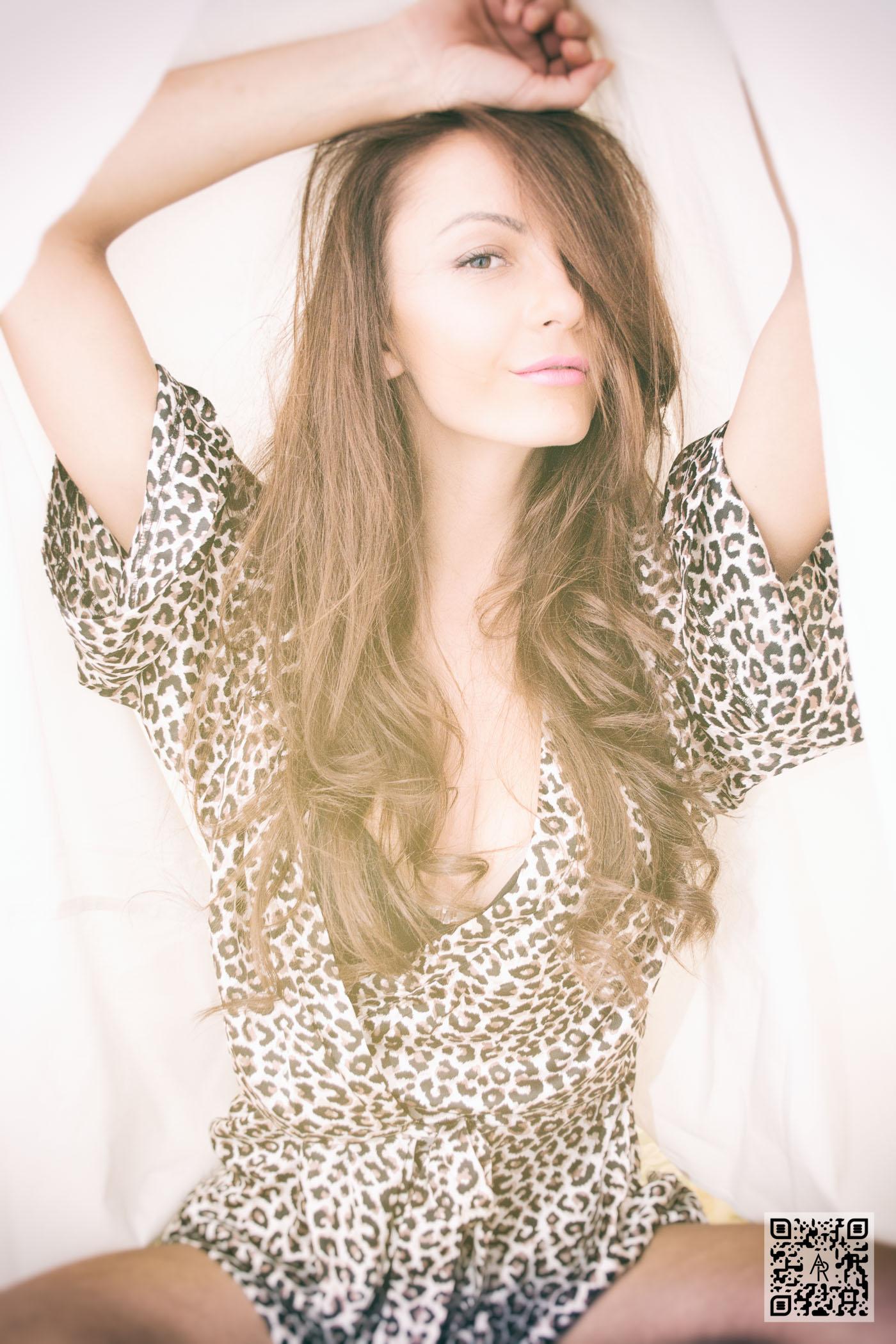 Tina Ciobota – Classic Elegance