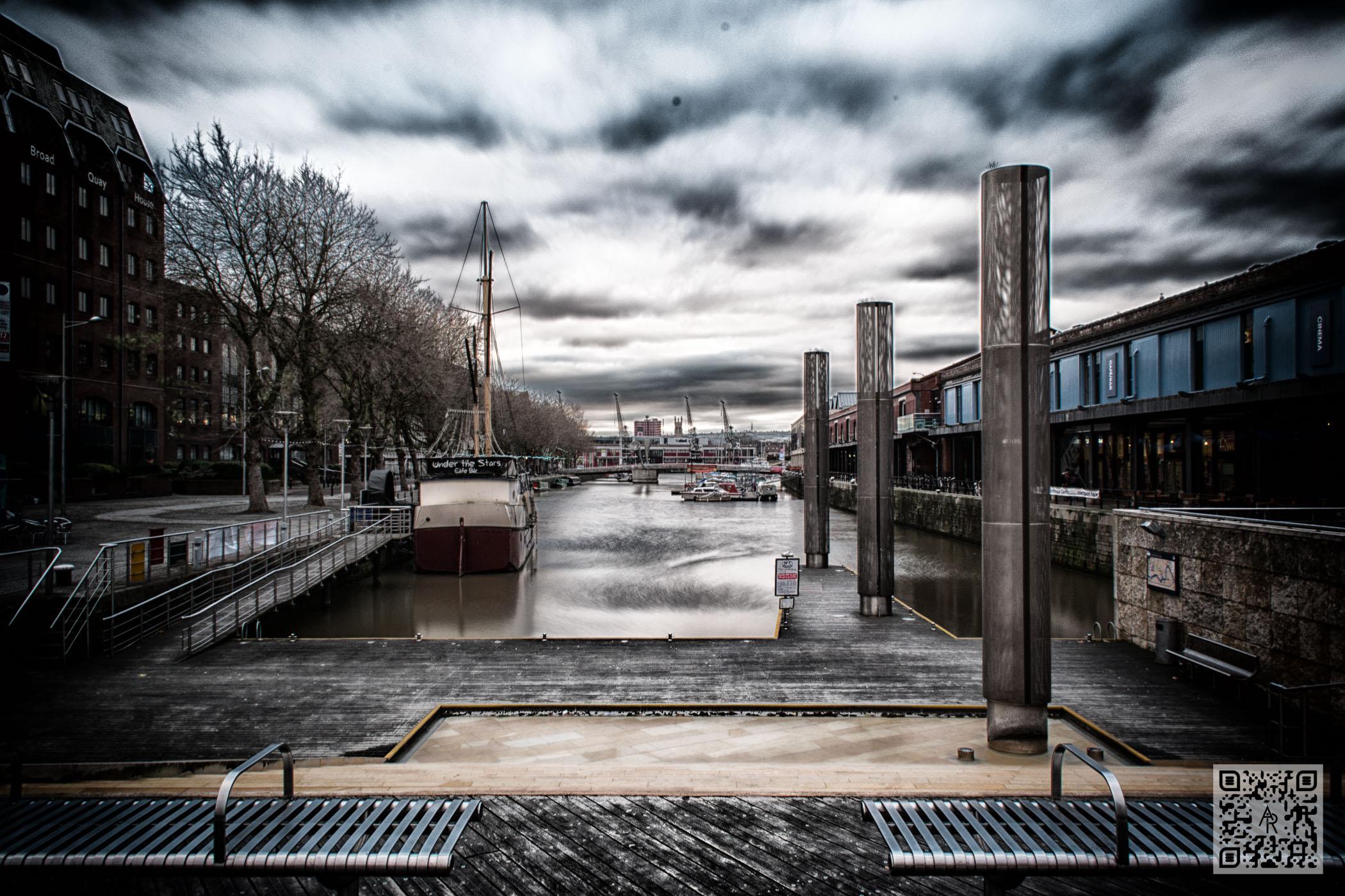 Angry Docks