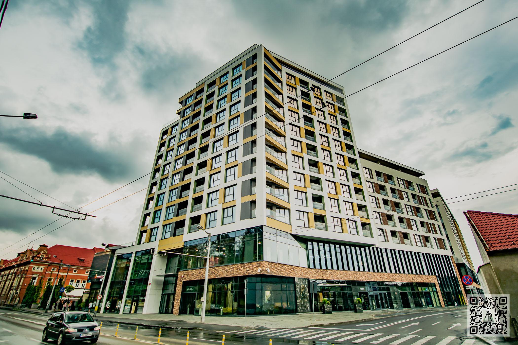 Platinia - Cluj-Napoca